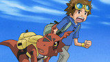 Digimon Tamers Episode 27
