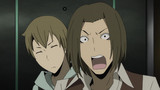 Durarara!! X2 The Third Arc (Dub) Episode 32