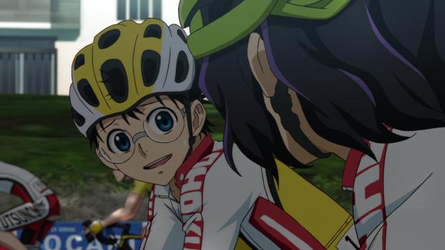 Yowamushi Pedal New Generation Episódio 20 Legendado Online