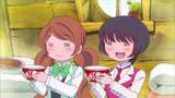 Yurikuma Arashi Episode 5