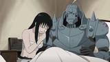 Fullmetal Alchemist: Brotherhood (Dub) Episode 29