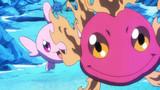 Digimon Adventure tri Episode 17