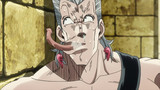 JoJo's Bizarre Adventure: Stardust Crusaders - Battle in Egypt Episode 37