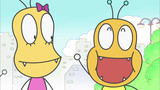 Bottom Biting Bug 2 Episode 25