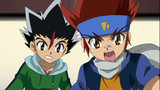 Beyblade: Metal Masters Season 4 Episode 6