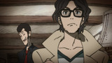 LUPIN THE 3rd PART4 Episode 12