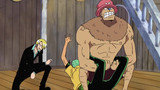 One Piece: Water 7 (207-325) Episode 311