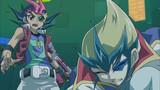 Yu-Gi-Oh! ZEXAL Season 2 Episode 70