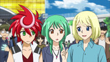 Cardfight!! Vanguard G Episode 34