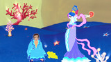 Folktales from Japan Episode 257