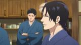 Yotsuiro Biyori Episode 3