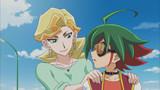 Yu-Gi-Oh! ARC-V Episode 27