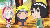 NARUTO Spin-Off: Rock Lee &amp; His Ninja Pals Episode 28