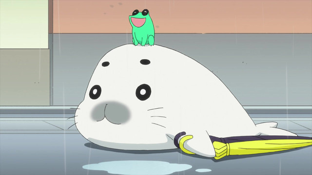 Shonen Ashibe Go Go Goma Chan Episódio 42 Legendado Online