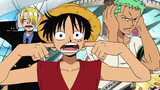 One Piece Special Edition (HD): East Blue (1-61) Episode 59