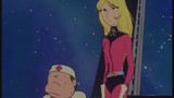 Captain Harlock Episode 9