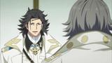 Samurai Jam-Bakumatsu Rock Episode 6