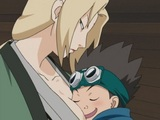 Tsunade's Warning: Ninja No More! image