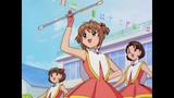 Cardcaptor Sakura (Sub) Episode 10