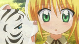 Hayate the Combat Butler!! (Season 2) Episode 21