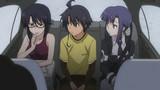 Asura Cryin' Episode 6