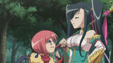 Koihime Musou Episode 7