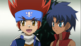 Beyblade: Metal Fury Season 3 Episode 7