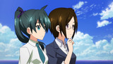 Vividred Operation Episode 9