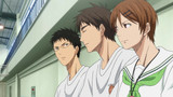Kuroko's Basketball Episode 20