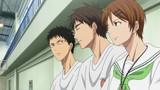 Kuroko's Basketball Episode 20