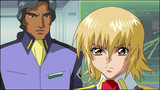 Mobile Suit Gundam Seed HD Remaster Episode 38