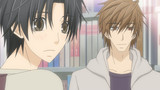 Sekai Ichi Hatsukoi - World's Greatest First Love Episode 20