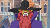 One Piece: Dressrosa cont. (700-current) Episode 767