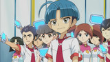 Yu-Gi-Oh! ZEXAL Season 1 Episode 5