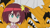 SPACE PATROL LULUCO Episode 9