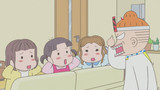 Kaasan Mom's Life Episode 95
