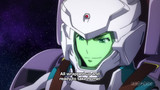 Valvrave the Liberator Episode 7