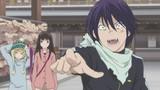 Noragami Episode 3