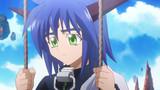 HAKYU HOSHIN ENGI Episode 10