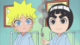 Sakura's My Nurse! / One Vote for Rock Lee! image