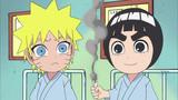 Sakura's My Nurse! / One Vote for Rock Lee! image