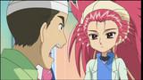 Sasami Magical Girls Club Episode 9