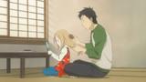 Usagi Drop Episode 4