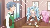 "Boku-no-imoutowa""Osaka-okan"" Episode 11"