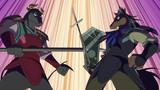 Baka & Test - Summon the Beasts - (Season 2) Episode 26