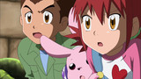 Digimon Xros Wars Episode 18
