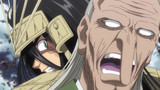 Ushio and Tora Episode 38