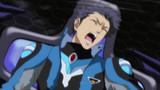 Aquarion EVOL Episode 6