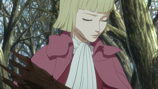 Berserk ep 16 vostfr - anime - passionjapan