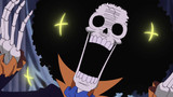 One Piece: Thriller Bark (326-384) Episode 349